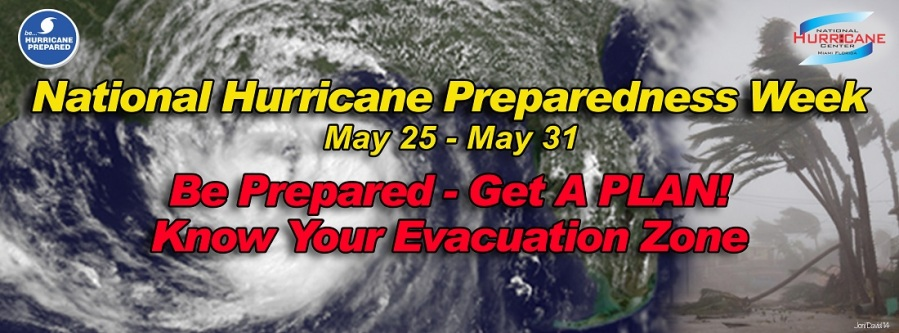 Get prepared before the storm